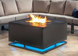 california patio outdoor fire pits u0026 fire tables