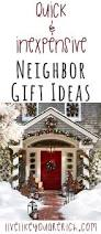 quick and inexpensive neighbor gifts for christmas live like you