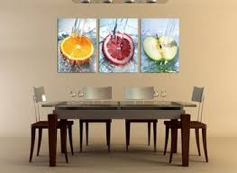 dining room art ideas incredible kitchen wall art decorating ideas images in dining room