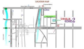 Noida Metro Route Map by Location Map 9650002713 Cosmos Shivalik Homes 2 9650800019