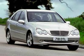 second mercedes c class mercedes c class 2000 2007 used car review car review