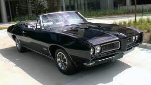 Pontiac Gto Pictures 1968 Pontiac Gto Convertible For Sale By Showyourauto Youtube