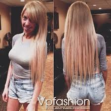 how to make hair white easy wavy hairstyles with hair extensions