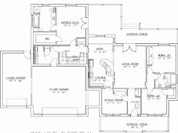 100 block house plans masonry block house plans house