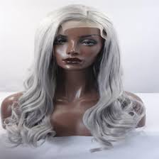 gray hair pieces for american discount gray hair wigs for women 2018 gray hair wigs for women