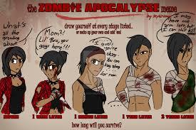 Meme Zombie - zombie apocalypse meme by blackblood queen on deviantart