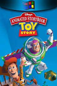 collection chamber disney u0027s animated storybook toy story