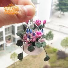 Miniature Flower Vases Miniature Flower Vases Promotion Shop For Promotional Miniature