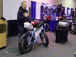 Wildfire Designs Fat Bike by Event Report U2013 Fat Bike Expo And Big Fat Ride Anchorage Ak Fat