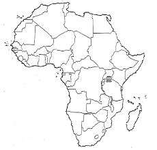 africa map drawing africa map drawing