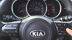 how to reset oil change reminder on 2014 kia optima youtube