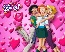 image wallpapers totally spies 24 jpg totally spies wiki