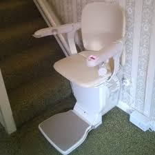 a m stairlifts stannah 600 straight stairlift