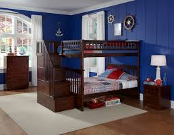 bunk beds with stairs and bunk bed with stairs plans bed plans diy