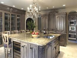 painting over kitchen cabinets painting kitchen cabinets white for a metallic effect use rust