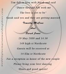 bridal invitation wording 17 best images about wedding invitations on invitation