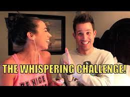 Challenge Psychosoprano The Whispering Challenge