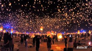 the lights fest ta 2017 rise lantern festival tangled i see the light in real life las