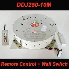 Chandelier Lifter 250kg 10m Wire Remote Chandelier Hoist Lighting