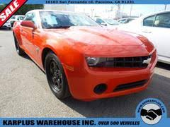 2004 camaro for sale chevrolet camaro for sale the car connection