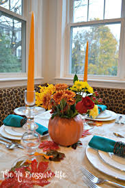 easy thanksgiving centerpiece ideas that will wow your guests