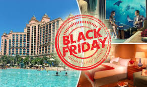 black friday vacation deals black friday 2016 deals atlantis the palm in dubai offers travel