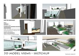cad module the villa savoye frances e wright