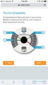 nest thermostat 3rd gen review 2015 slashgear