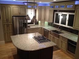 kitchen wood cabinet design beige kitchen cabinets paint colors
