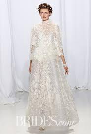 wedding dress 2017 fall 2017 wedding dress trends brides