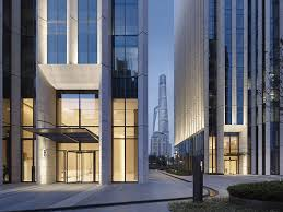 and design soho bund shanghai china integrated planning and design ipd