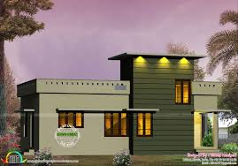 600 sq ft floor plans 600 sq ft small contemporary house kerala home design and floor