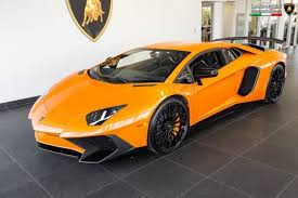 lamborghini aventador sv 2015 lamborghini aventador sv for sale 499 880 1620361