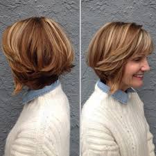 hairstyles with highlights for women over 50 the best hairstyles for women over 50 80 flattering cuts 2018