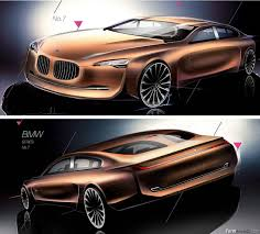 future bmw 7 series bmw 7 series concept by chris maestas