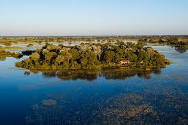 how was the okavango delta formed u2013 national geographic society