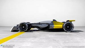 renault race cars renault rs 2027 vision f1 car concept f1 fanatic