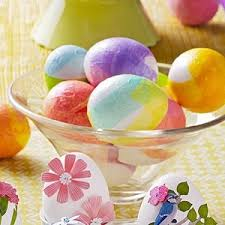 Easter Decorations With Tissue Paper by 286 Best Egg Decorating U0026 Natural Dyes Images On Pinterest