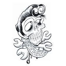 skull designs free wallpaperpool