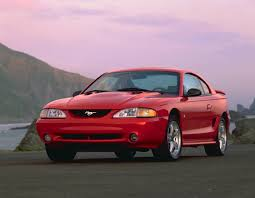 1998 ford mustang conceptcarz com