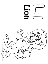 u of l coloring pages