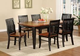 two tone dining room tables bowldert com
