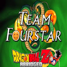 team star u0027s dragon ball abridged abridged series wiki