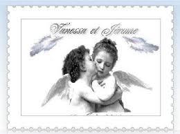 la poste timbre mariage timbres poste personnalisés les anges se marient aussi