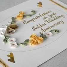 Hand Made Card Designs Handmade Card Design Ideas Wedding Anniversary Card By Paper