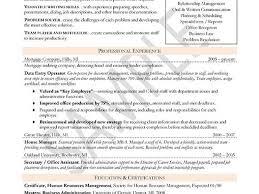 Communication Skills Resume Example Sample Resume Qualification And Skill Samples Resume For Job