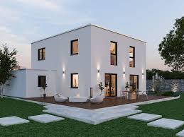 moderne stadtvilla mit zeltdach tauber architekten und