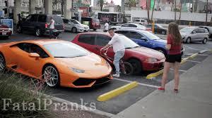 fake lamborghini fake celebrity arab prince prank pretending to be a celebrity it u0027s