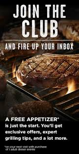 longhorn steakhouse steak restaurant
