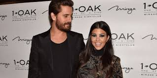 a definitive timeline of kourtney kardashian and scott disick u0027s